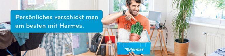 Hermes Banner