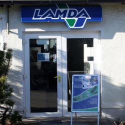 Filiale Lamda Loimersdorf Toner